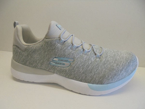 Skechers Break Through Dynamight Grau
