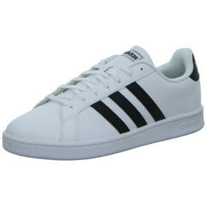 Adidas Grand Court Weiss