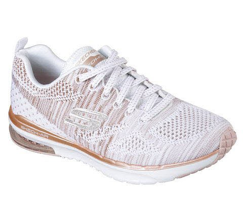 Skechers Infinity Stand Out Rosa