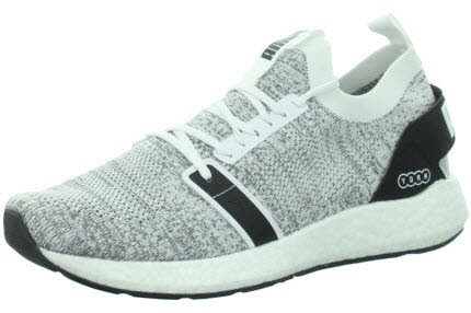 Puma NRGY Neko Engineer Knit Weiss Bunt