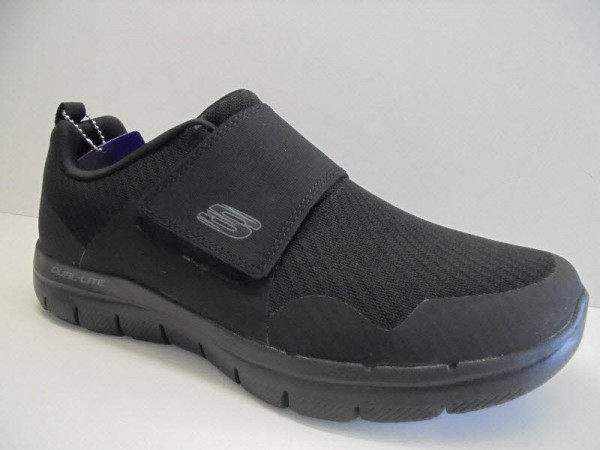 Skechers Flex Advantage 2.0 Schwarz