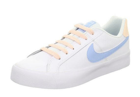Nike Court Royale AC Women's S,WHI Weiss