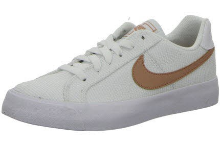Nike WMNS NIKE COURT ROYALE AC Weiss