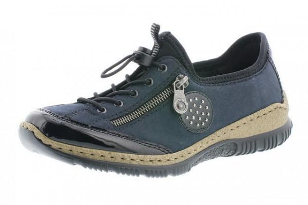 Rieker N3268-01 Blau